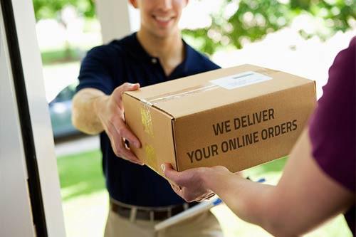 การขนส่งสินค้าในปัจจุบันมีกี่แบบ
